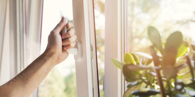 finestra finstral non si chiude