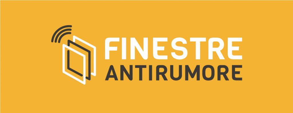Finestre Antirumore